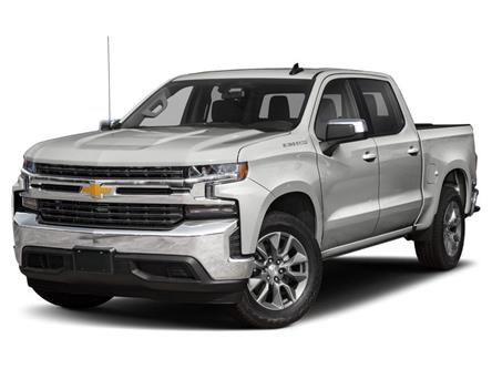 2020 Chevrolet Silverado 1500 LT (Stk: T20187) in Campbell River - Image 1 of 9
