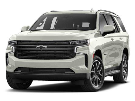 2021 Chevrolet Tahoe Z71 (Stk: T21006) in Campbell River - Image 1 of 3