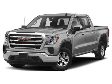 2020 GMC Sierra 1500 SLE (Stk: T20190) in Campbell River - Image 1 of 9