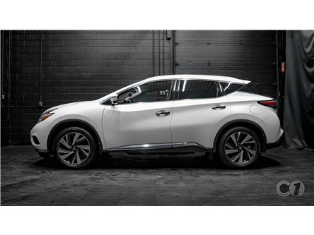 2016 Nissan Murano Platinum (Stk: CT20-479) in Kingston - Image 1 of 40