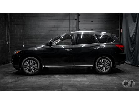 2019 Nissan Pathfinder SV Tech (Stk: CT20-498) in Kingston - Image 1 of 40