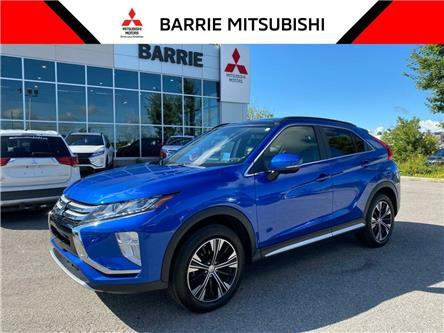 2019 Mitsubishi Eclipse Cross  (Stk: 00596) in Barrie - Image 1 of 30