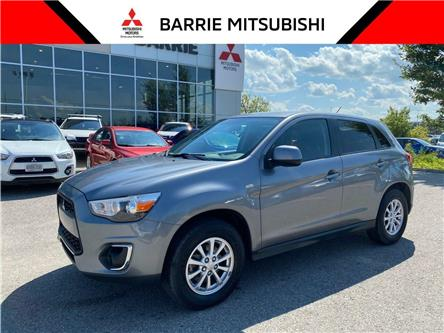 2013 Mitsubishi RVR SE (Stk: 00590) in Barrie - Image 1 of 24