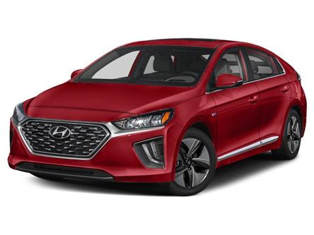 2020 Hyundai Ioniq Hybrid Preferred (Stk: N22608) in Toronto - Image 1 of 8