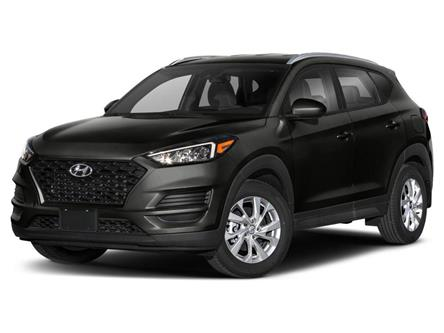 2021 Hyundai Tucson Preferred w/Sun & Leather Package (Stk: N22614) in Toronto - Image 1 of 9