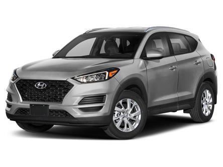 2021 Hyundai Tucson Preferred (Stk: N22616) in Toronto - Image 1 of 9