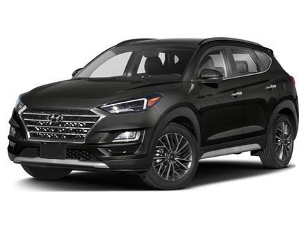 2021 Hyundai Tucson Ultimate (Stk: N22618) in Toronto - Image 1 of 9