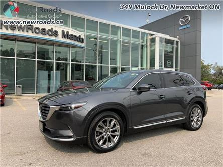 2018 Mazda CX-9 GT (Stk: 14519) in Newmarket - Image 1 of 30