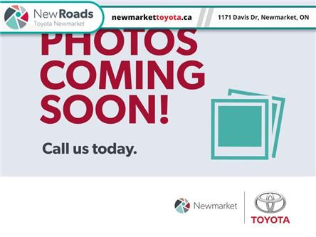 2015 Toyota Corolla LE (Stk: 347611) in Newmarket - Image 1 of 3
