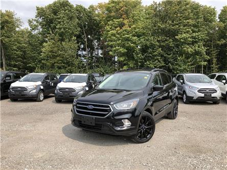 2017 Ford Escape SE (Stk: 17-02358RHA) in Barrie - Image 1 of 15