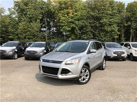 2013 Ford Escape SEL (Stk: EX20781A) in Barrie - Image 1 of 15