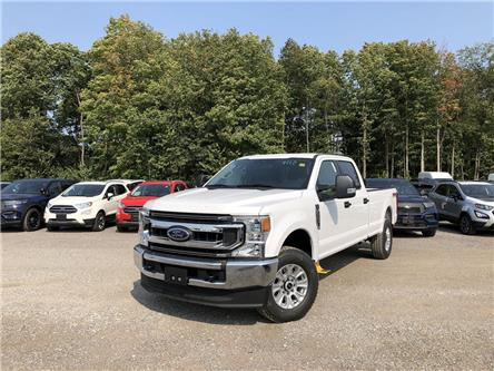 2020 Ford F-250 XLT (Stk: FH20791) in Barrie - Image 1 of 15