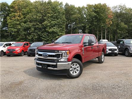 2020 Ford F-250 XLT (Stk: FH20867) in Barrie - Image 1 of 15