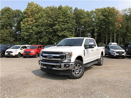 2020 Ford F-250 XLT (Stk: FH20882) in Barrie - Image 1 of 16