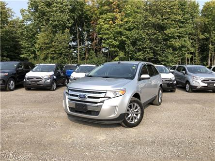 2013 Ford Edge SEL (Stk: ES20016A) in Barrie - Image 1 of 14