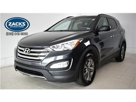 2015 Hyundai Santa Fe Sport  (Stk: 88859) in Truro - Image 1 of 30