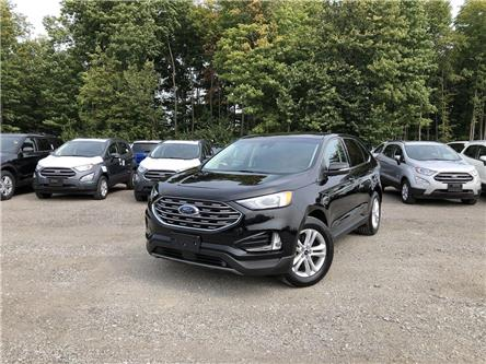 2019 Ford Edge SEL (Stk: LA20878A) in Barrie - Image 1 of 16