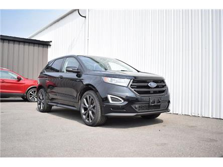 2018 Ford Edge Sport (Stk: NCP1939A) in Kingston - Image 1 of 30