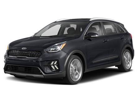 2020 Kia Niro EX (Stk: 928NB) in Barrie - Image 1 of 2