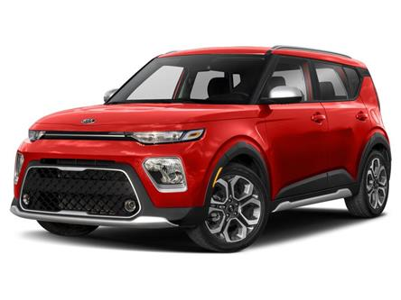 2021 Kia Soul EX+ (Stk: 2112NC) in Cambridge - Image 1 of 9