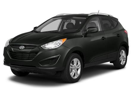 2013 Hyundai Tucson L (Stk: N902TB) in Charlottetown - Image 1 of 7