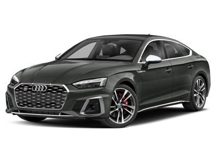 2020 Audi S5 3.0T Progressiv (Stk: T18754) in Vaughan - Image 1 of 9