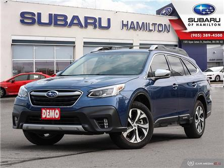 2020 Subaru Outback Premier (Stk: S8329) in Hamilton - Image 1 of 26