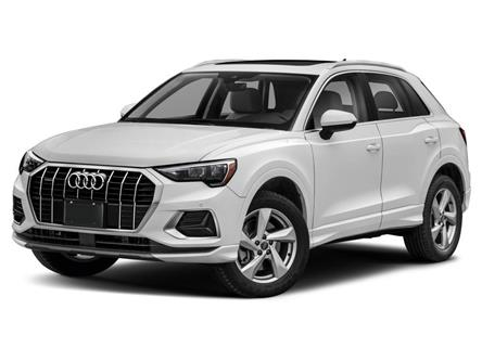 2021 Audi Q3 45 Progressiv (Stk: A13393) in Newmarket - Image 1 of 9