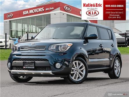 2018 Kia Soul  (Stk: FO20094A) in Mississauga - Image 1 of 26