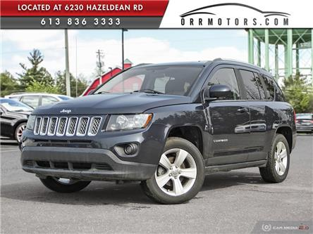 2014 Jeep Compass Sport/North (Stk: 6063) in Stittsville - Image 1 of 27