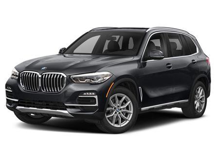 2021 BMW X5 xDrive40i (Stk: 55827) in Toronto - Image 1 of 9
