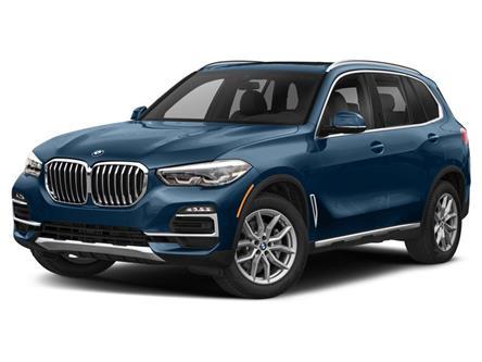 2021 BMW X5 xDrive40i (Stk: 55845) in Toronto - Image 1 of 9