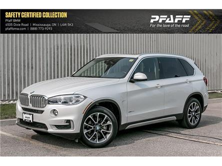 2018 BMW X5 xDrive35i (Stk: 23242A) in Mississauga - Image 1 of 22