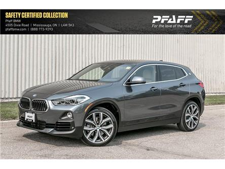 2018 BMW X2 xDrive28i (Stk: U6174) in Mississauga - Image 1 of 22