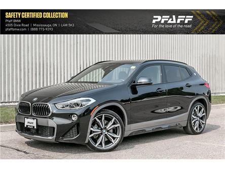 2018 BMW X2 xDrive28i (Stk: U6178) in Mississauga - Image 1 of 22