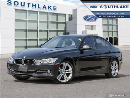 2015 BMW 328d xDrive (Stk: 30192A) in Newmarket - Image 1 of 27