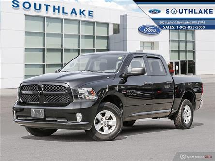 2017 RAM 1500 ST (Stk: 29208A) in Newmarket - Image 1 of 27