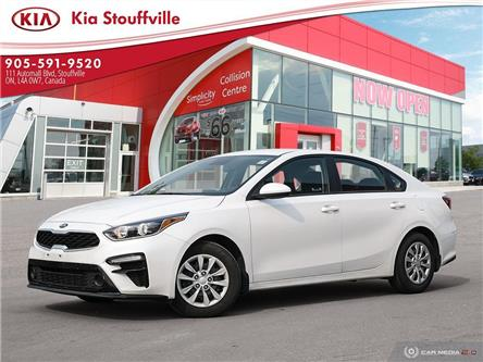 2020 Kia Forte LX (Stk: 20107) in Stouffville - Image 1 of 26