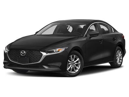 2020 Mazda Mazda3 GS (Stk: 206157) in Burlington - Image 1 of 9