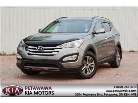 2015 Hyundai Santa Fe Sport 2.4 Premium (Stk: 20231-1) in Petawawa - Image 1 of 30