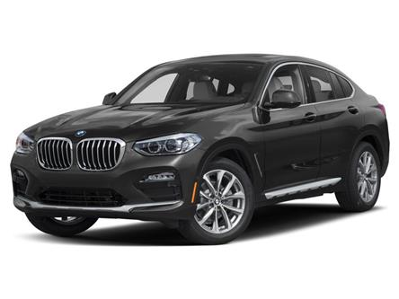 2021 BMW X4 xDrive30i (Stk: 21165) in Thornhill - Image 1 of 9