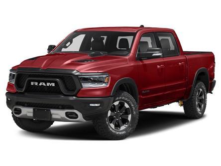 2021 RAM 1500 Rebel (Stk: 21008) in Sudbury - Image 1 of 9