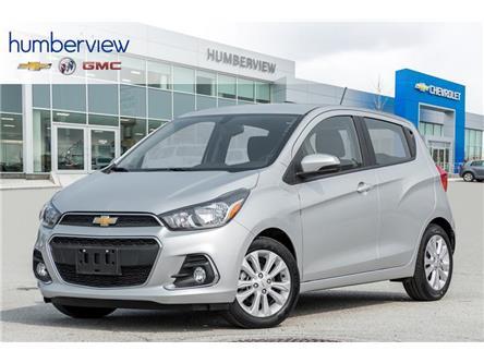 2018 Chevrolet Spark 1LT CVT (Stk: B0E044A) in Toronto - Image 1 of 19