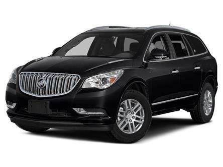2013 Buick Enclave Leather (Stk: SL018A) in Ottawa - Image 1 of 8