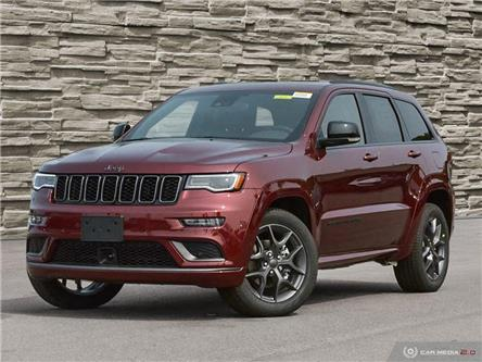 2020 Jeep Grand Cherokee Limited (Stk: L2324) in Welland - Image 1 of 27