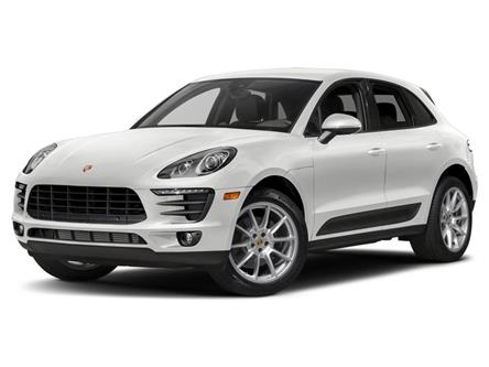 2018 Porsche Macan Base (Stk: PP470) in Ottawa - Image 1 of 8