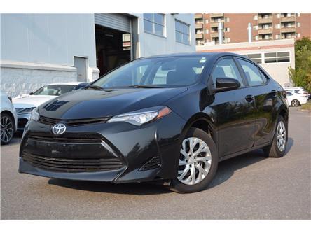 2017 Toyota Corolla LE (Stk: L28610A) in Ottawa - Image 1 of 20