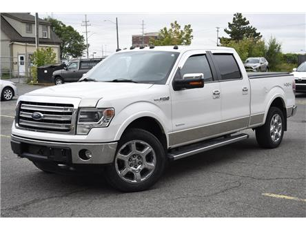 2013 Ford F-150 Lariat (Stk: 28385A) in Ottawa - Image 1 of 24