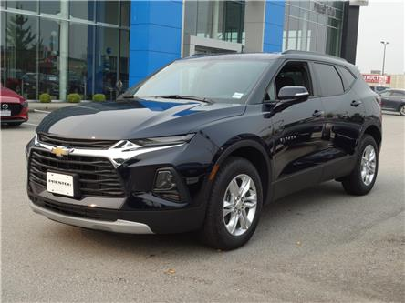 2020 Chevrolet Blazer LT (Stk: 0205190) in Langley City - Image 1 of 6