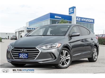 2017 Hyundai Elantra GLS (Stk: 089962) in Milton - Image 1 of 20